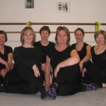 Cours de danse Jazz pour adultes